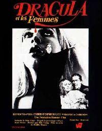DRACULA ET LES FEMMES | DRACULA HAS RISEN FROM THE GRAVE | 1968