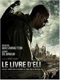 LIVRE D ELI - LE | THE BOOK OF ELI | 2010