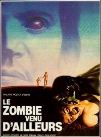 ZOMBIE VENU D AILLEURS - LE | PREY | 1977