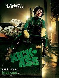 KICK ASS | KICK ASS | 2009
