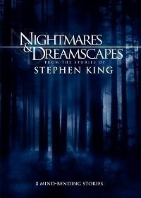 NIGHTMARES AND DREAMSCAPES | NIGHTMARES AND DREAMSCAPES | 2006