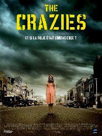 CRAZIES - THE   THE CRAZIES 2010   2010