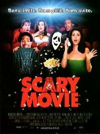 SCARY MOVIE | SCARY MOVIE | 2000