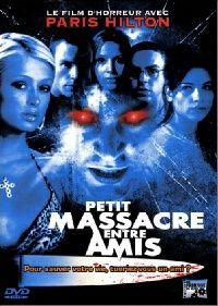 PETIT MASSACRE ENTRE AMIS | NINE LIVES | 2002