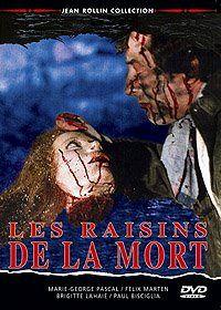 RAISINS DE LA MORT - LES | LES RAISINS DE LA MORT | 1978