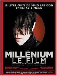 MILLENIUM | MAN SOM HATAR KVINNOR | 2009