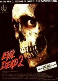 EVIL DEAD 2 | EVIL DEAD 2 - DEAD BY DAWN | 1987