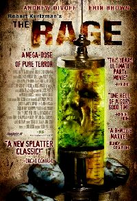RAGE - THE | THE RAGE | 2007