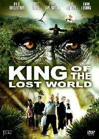 KING OF THE LOST WORLD | KING OF THE LOST WORLD | 2005