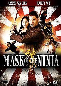 MASK OF THE NINJA   MASK OF THE NINJA   2008