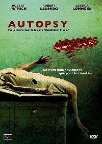 AUTOPSY | AUTOPSY | 2008