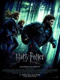 HARRY POTTER ET LES RELIQUES DE LA MORT PARTIE 1 | HARRY POTTER AND THE DEATHLY HALLOWS PART 1 | 2010