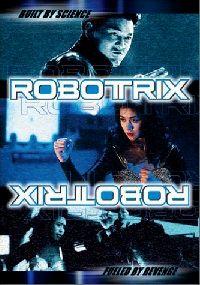 ROBOTRIX   NU JI XIE REN   1991