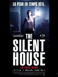 SILENT HOUSE - THE   LA CASA MUDA   2010
