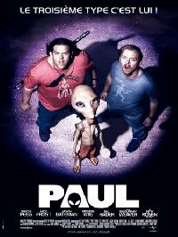 PAUL | PAUL | 2011