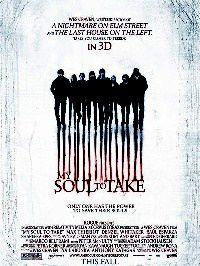 MY SOUL TO TAKE | MY SOUL TO TAKE | 2010