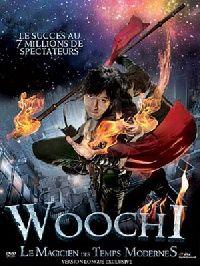 WOOCHI LE MAGICIEN DES TEMPS MODERNES | WOOCHI | 2009