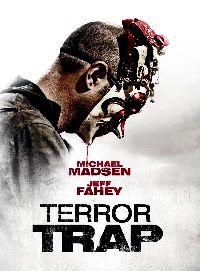 TERROR TRAP   TERROR TRAP   2010