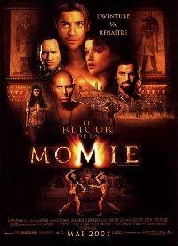 RETOUR DE LA MOMIE - LE | MUMMY RETURNS - THE | 2001