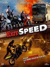 EXIT SPEED | EXIT SPEED | 2008