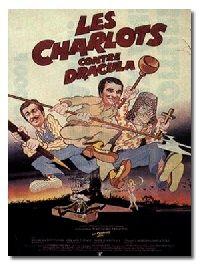 CHARLOTS CONTRE DRACULA - LES   CHARLOTS CONTRE DRACULA - LES   1980