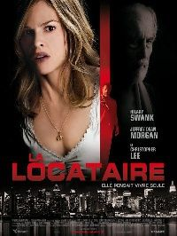 LOCATAIRE - LA | THE RESIDENT | 2011