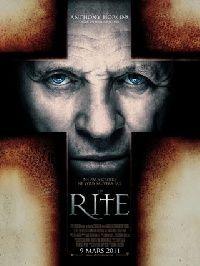 RITE - LE   THE RITE   2011