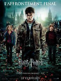 HARRY POTTER ET LES RELIQUES DE LA MORT PARTIE 2 | HARRY POTTER AND THE DEATHLY HALLOWS PART 2 | 2011