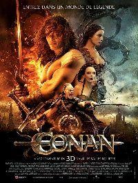 CONAN | CONAN THE BARBARIAN | 2011