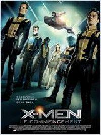 X-MEN : LE COMMENCEMENT | X-MEN : FIRST CLASS | 2011