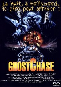 GHOST CHASE | HOLLYWOOD MONSTER | 1987