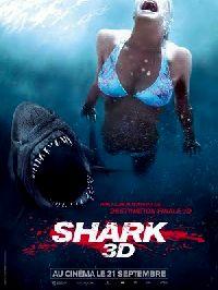 SHARK 3D | SHARK NIGHT 3D | 2011