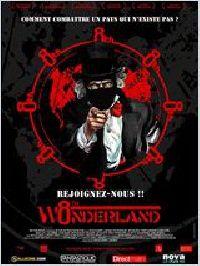 8TH WONDERLAND | 8TH WONDERLAND | 2010