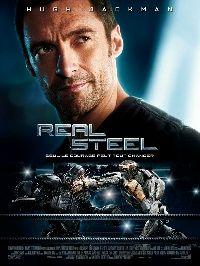 REAL STEEL | REAL STEEL | 2011