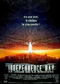 INDEPENDENCE DAY | INDEPENDENCE DAY | 1996