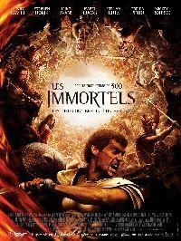 IMMORTELS - LES | IMMORTALS | 2011
