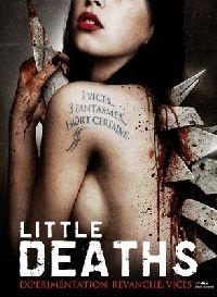 LITTLE DEATHS | LITTLE DEATHS | 2011