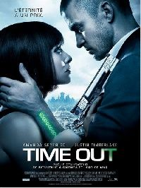 TIME OUT | IN TIME | 2011