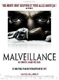 MALVEILLANCE | MIENTRAS DUERMES | 2011