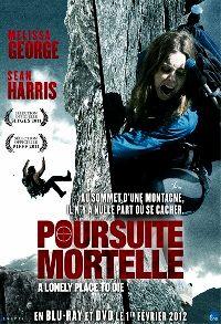 POURSUITE MORTELLE | A LONELY PLACE TO DIE | 2011