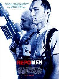 REPO MEN | REPO MEN | 2010