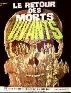 RETOUR DES MORT-VIVANTS - LE | EL ATAQUE DE LOS MUERTOS SIN OJOS / RETURN OF THE BLIND DEAD | 1973