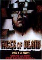 FACE A LA MORT | FACES OF DEATH | 1978