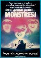 DE SI GENTILS PETITS MONSTRES | THE CHILDREN | 1980