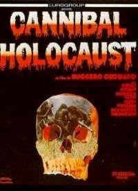 CANNIBAL HOLOCAUST | CANNIBAL HOLOCAUST | 1980