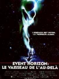 EVENT HORIZON | EVENT HORIZON | 1996