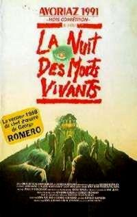 NUIT DES MORTS-VIVANTS 1990 - LA   NIGHT OF THE LIVING DEAD 1990   1990