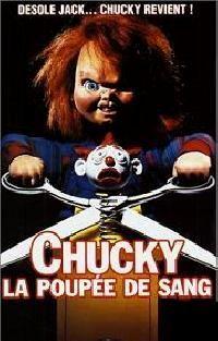 CHUCKY 2 - LA POUPEE DE SANG | CHILD'S PLAY 2 | 1990
