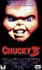CHUCKY 3   CHILD'S PLAY 3   1991