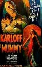MOMIE - LA | THE MUMMY | 1932
